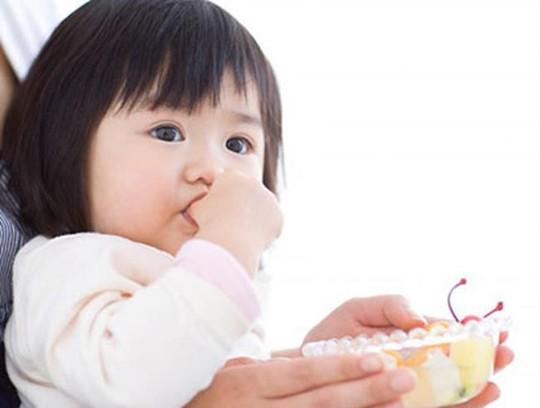 20 mẹo hay chữa bệnh vặt cho trẻ nhỏ - Ảnh 6.