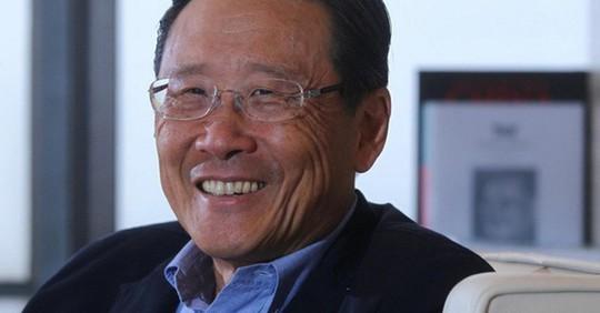 Chân dung tỷ phú giàu thứ 10 Hong Kong - ảnh 1