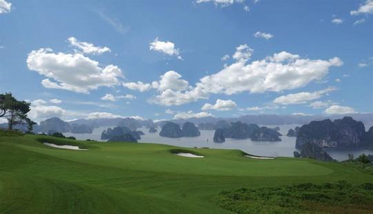Việt Nam có thể là thị trường golf tăng trưởng nhanh nhất thế giới - Ảnh 1.