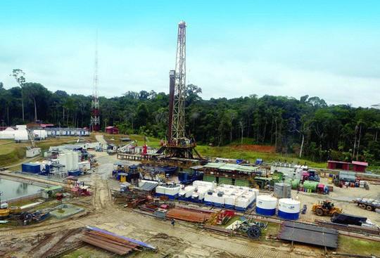 Dự án dầu khí tỉ đô ở Venezuela: Thay đổi cơ cấu vốn để né trình Quốc hội - Ảnh 1.