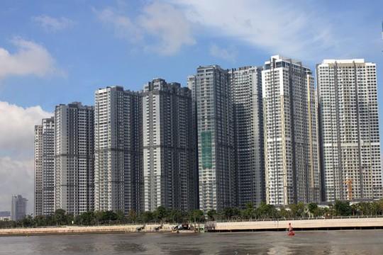 Chủ sở hữu nước ngoài và tương lai của nhà ở cao cấp - Ảnh 1.