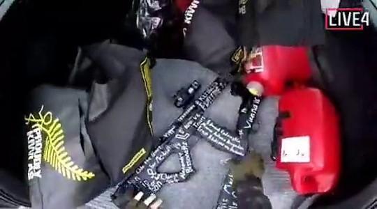 Xả súng 49 người chết ở New Zealand: Hung thủ livestream quá trình thực hiện tội ác - Ảnh 4.