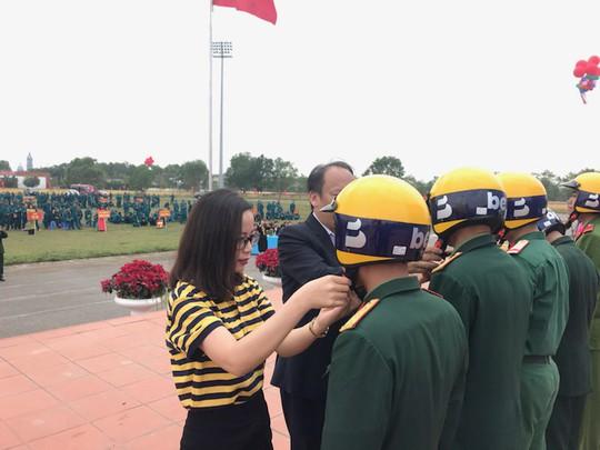 Tân binh be khuấy đảo thị trường gọi xe công nghệ Việt - Ảnh 3.