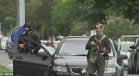 Xả súng 49 người chết ở New Zealand: Hung thủ livestream quá trình thực hiện tội ác - Ảnh 5.