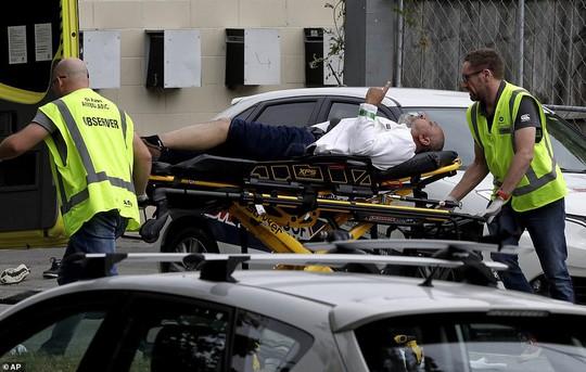 Xả súng 49 người chết ở New Zealand: Hung thủ livestream quá trình thực hiện tội ác - Ảnh 8.