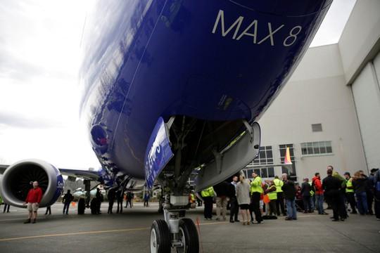 Boeing 737 Max phủ khắp bầu trời - Ảnh 1.