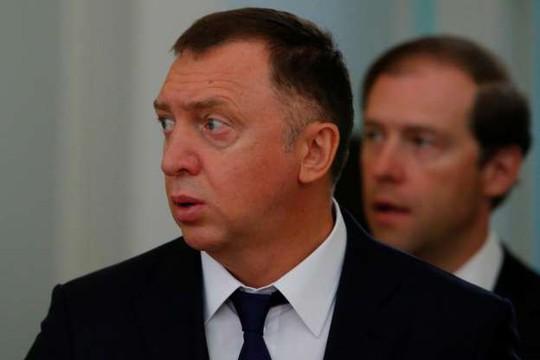 Bị phạt đau, tỉ phú Nga đâm đơn kiện Mỹ - ảnh 1