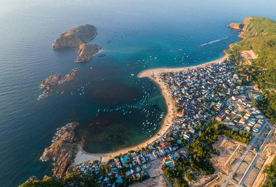 Ba hòn đảo phải check-in khi đến Quy Nhơn nghỉ hè - Ảnh 3.