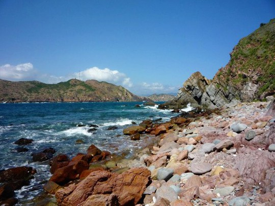 Ba hòn đảo phải check-in khi đến Quy Nhơn nghỉ hè - Ảnh 6.