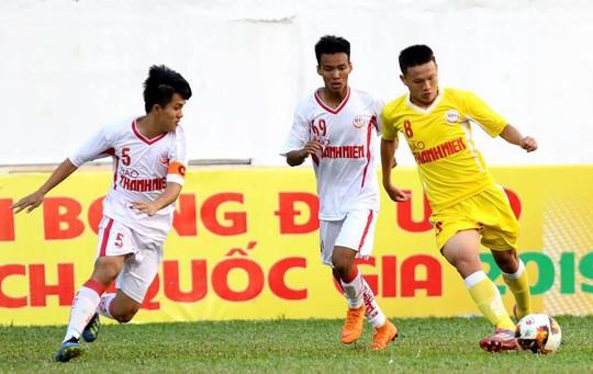 Chung kết bóng đá U19 quốc gia: Thủ chắc gặp công cường - Ảnh 1.