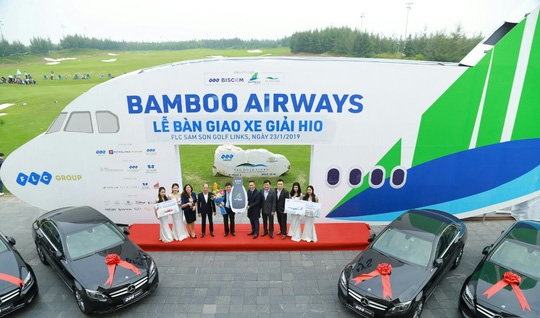 Hình ảnh: Bamboo Airways Summer 2019: Săn HIO 'khủng' với combo ưu đãi số 3