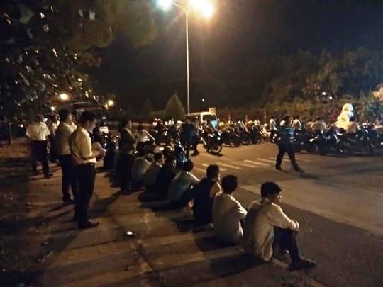 Nam công nhân mất tích tại nhà máy đường ở Khánh Hòa - Ảnh 1.