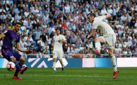 Zidane hồi sinh Real Madrid, Bernabeu dậy sóng - Ảnh 4.