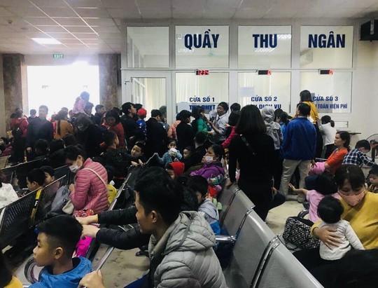Người dân Bắc Ninh chi tiền tỉ để xét nghiệm sán lợn - ảnh 1