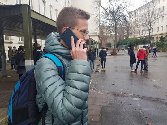Nils Reichardt: 17 tuổi đã điều hành startup riêng - Ảnh 7.