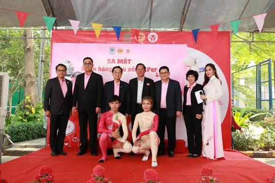 C.P. Việt Nam tổ chức ngày hội gia đình C.P. Việt Nam 2019 - Ảnh 2.