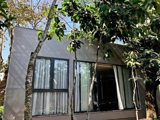 Nhà vườn đẹp như châu Âu của ca sĩ Cao Thái Sơn - Ảnh 16.