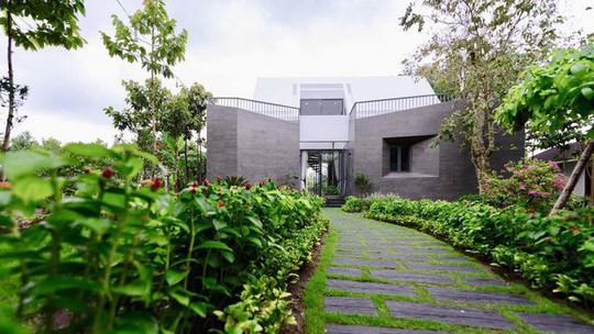 Nhà vườn đẹp như châu Âu của ca sĩ Cao Thái Sơn - Ảnh 19.