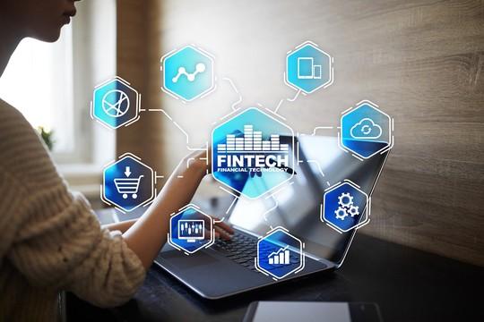 Xu hướng Fintech và phương thức đầu tư trong thời đại 4.0 - Ảnh 1.