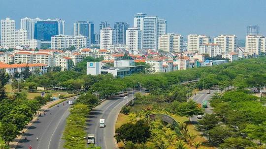 Vì sao đầu tư vào căn hộ khu Nam Sài Gòn luôn hút khách? - Ảnh 1.