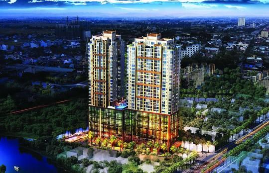 Vì sao đầu tư vào căn hộ khu Nam Sài Gòn luôn hút khách? - Ảnh 2.