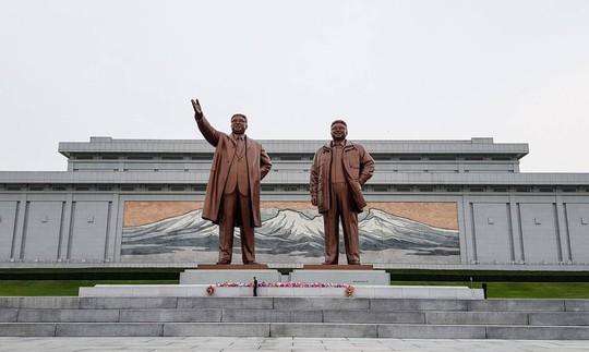9 vùng du lịch nổi tiếng ở Triều Tiên - Ảnh 1.