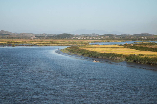 9 vùng du lịch nổi tiếng ở Triều Tiên - Ảnh 2.