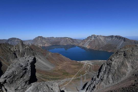 9 vùng du lịch nổi tiếng ở Triều Tiên - Ảnh 3.