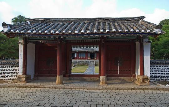 9 vùng du lịch nổi tiếng ở Triều Tiên - Ảnh 8.