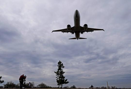 """Khủng hoảng 737 MAX: Boeing """"thay máu"""", cổ phiếu tăng - Ảnh 1."""