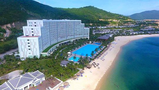 Triển vọng về thị trường BĐS nghỉ dưỡng Việt Nam - Ảnh 1.