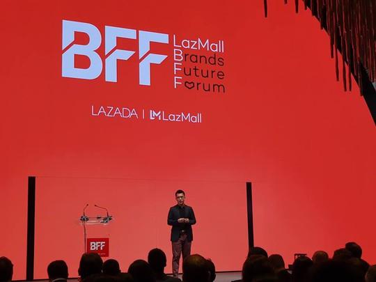 Lazada muốn biến các nhà bán hàng thành