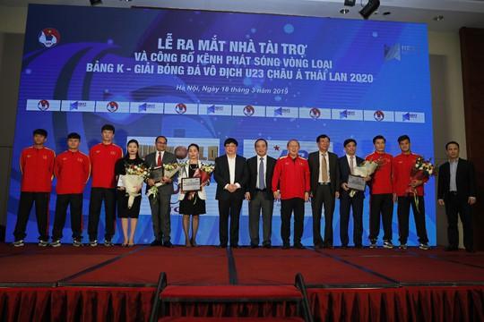 Sun World góp phần mang các trận đấu vòng loại U23 châu Á Thái Lan 2020 đến khán giả truyền hình - Ảnh 2.