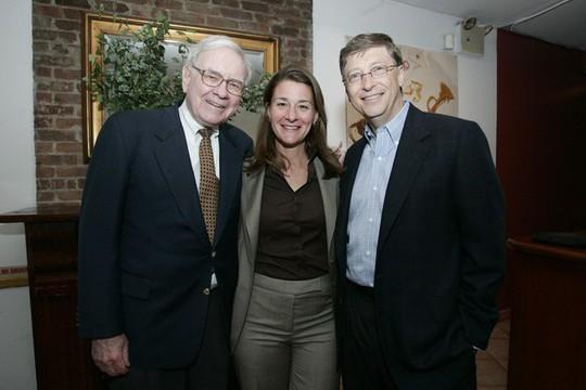 Cách dạy con keo kiệt của tỉ phú Warren Buffett - Ảnh 3.
