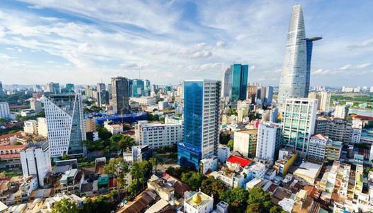 Giá căn hộ tại Việt Nam đang hấp dẫn nhà đầu tư - Ảnh 1.