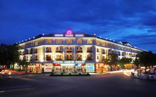 Saigon Morin Huế - 118 năm hình thành và phát triển - Ảnh 1.