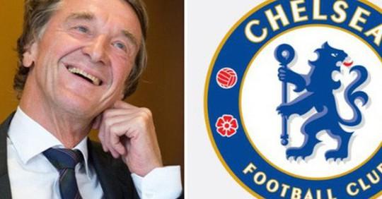 Tỷ phú giàu nhất nước Anh dự định mua lại Chelsea - Ảnh 1.