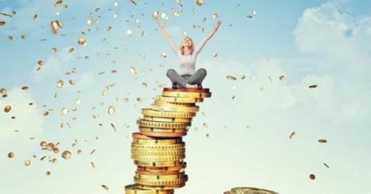 Làm thế nào để hạnh phúc hơn khi có tiền nhiều hơn? - Ảnh 1.