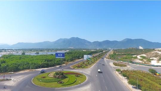 Bắc bán đảo Cam Ranh: Cánh cửa vệ tinh cho du lich Khánh Hòa - Ảnh 2.