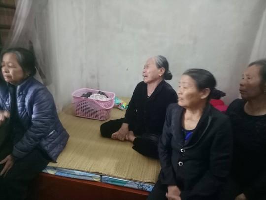 Vụ 5 người Việt tử nạn ở Thái Lan: Xé lòng người thân quê nhà - Ảnh 2.
