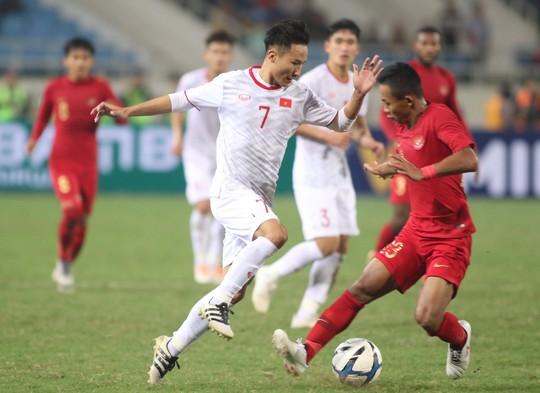 Báo Thái châm chọc U23 Việt Nam thắng may Indonesia - Ảnh 1.