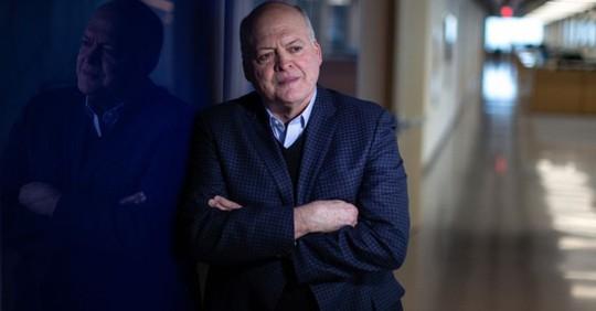 """""""Sếp"""" Ford nhận lương cao gấp hơn 270 lần nhân viên - Ảnh 1."""