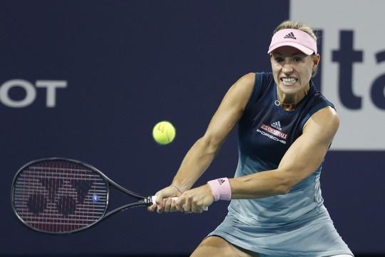 Serena Williams chấn thương đầu gối, rút lui khỏi Miami Open - Ảnh 5.