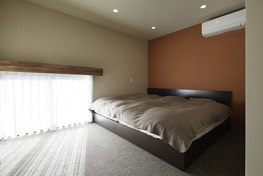 Xoay 45 độ tránh nắng, căn nhà kiểu Nhật được khen hết lời - Ảnh 21.