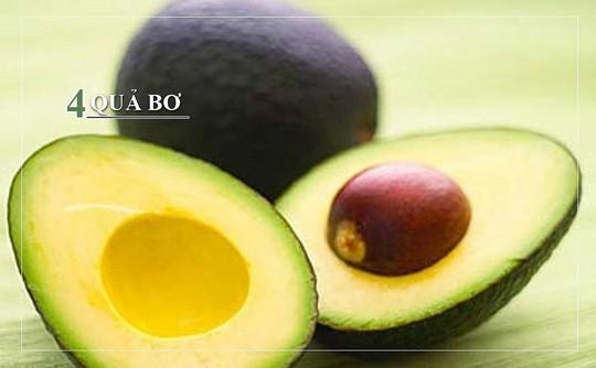 8 thực phẩm bình dân giúp nam giới giảm rụng tóc - Ảnh 4.