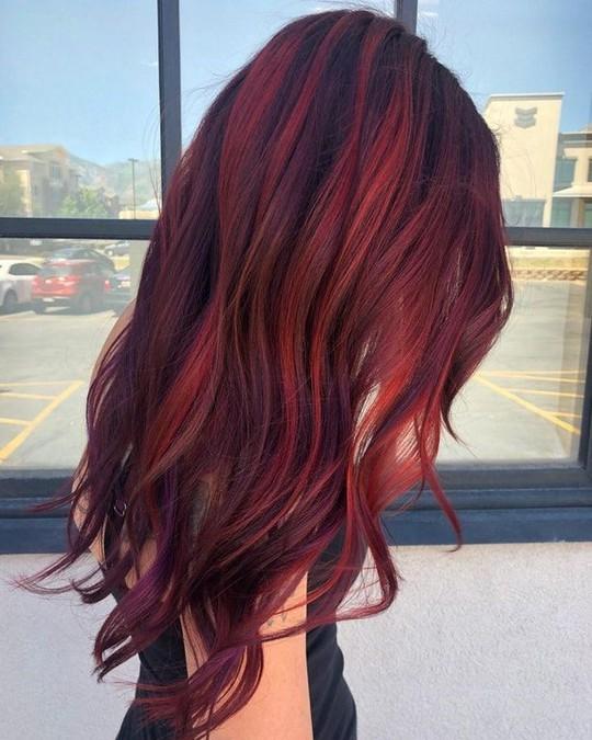 10 xu hướng màu tóc nhuộm cho năm 2019 - Ảnh 6.