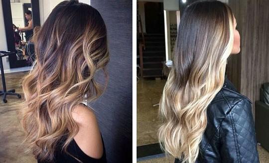 10 xu hướng màu tóc nhuộm cho năm 2019 - Ảnh 10.