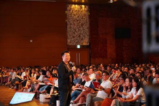 CapitaLand khởi động chuỗi hoạt động kỷ niệm 25 năm tại Việt Nam với hội thảo Phong thủy và Chiêm tinh học 2019 - Ảnh 3.