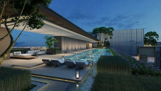 Hongkong Land và Hoa Lâm ra mắt dự án The Marq - Ảnh 1.