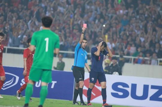 Nỗi chua chát của ông Gama sau thảm bại trước U23 Việt Nam - Ảnh 3.
